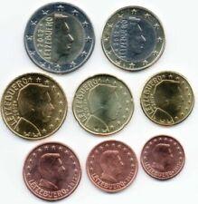 Pièces euro du Luxembourg pour 3 euro