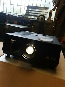 GAF 502 Auto Focus Slide Projector, Boxed WORKING