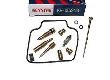 Honda NX650 RD02,Bj.88-94, Keyster Vergaser-Dichtungssatz,Kit,Carburetor parts