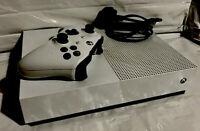 Microsoft Xbox One S All Digital Edition White 1TB console model 1681