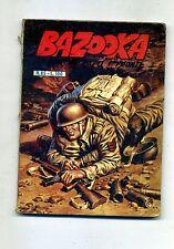 BAZOOKA # GUERRA SU TUTTI I FRONTI # Anno V N.85 Aprile 1969 # Casa Ed.Dardo