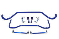 SUPERPRO Sway Bar Kit FOR HOLDEN COMMODORE VE Sedan Wagon Ute 06-13 SUPER PRO