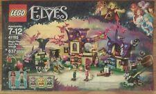 lego elves 41185 magic rescue from the goblin village new Azari Farran Smilin