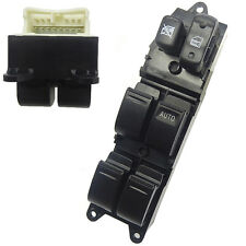 Master Main Power Window Switch for Toyota Landcruiser Series 98-02 Front Right