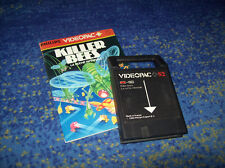 G 7000 Philips Videopac 52 + Killer Bees Philips Videopac G7000 G7400