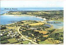 CP 56 MORBIHAN - Presqu'île de Rhuys - Le Tour du Parc - Camping Cadran Solaire