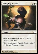 Avenging Arrow X4 NM RtR Return to Ravnica MTG Magic Cards White Common