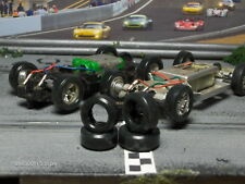 1/32 URETHANE SLOT CAR TIRES 2pr fit Strombecker