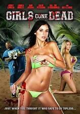 Girls Gone Dead (DVD, 2012)