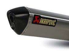 Akrapovic Exhaust Noise Damper V-TUV052L 1860-0451
