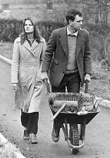 KEN LOACH FAMILY LIFE  1971 RARE VINTAGE PHOTO N°2  SANDY RATCLIFF