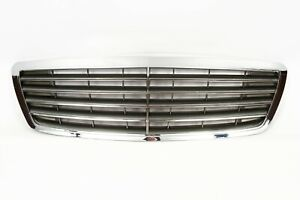 New 2000-2006 Mercedes Benz W220 S-Class Radiator Grill *2208800583