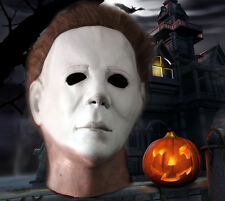 Halloween Michael Myers Mask Shape Officially Licensed Product