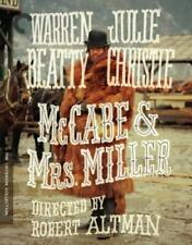 McCabe And Mrs. Miller (DVD,1971)