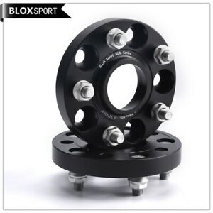 Pair of 20mm 5x114.3 Wheel Spacer for Tesla model 3 performance /Forged 6061T6