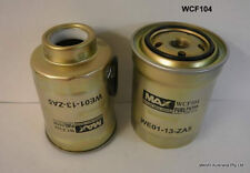 Wesfil Fuel Filter WCF104
