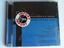 CHRIS CHRISTIAN CCM MUSIC'S #1 SONGS HITS WESTCOAST AOR MICHAEL ENGLISH DAN PEEK