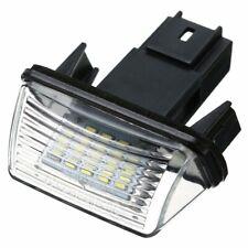 New 18LED License Plate Light for Peugeot 206/207/307/308 Citroen C3/C4/C5/C6