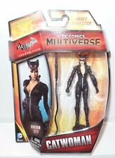 DC COMICS MULTIVERSE CATWOMAN 4-INCH HIGHLY DETAILED ACTION FIGURE