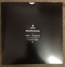 "Marusha - Deep Rmx 12"" Vinyl Single Very Goof Condition"