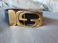Genuine Gucci Belt Vintage