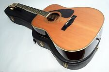 Excellent YAMAHA L-8 Acoustic Guitar RefNo 103559
