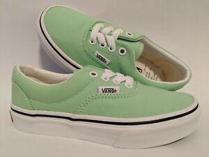 VANS Green Shoes for Girls for sale | eBay