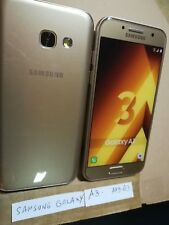 TELEPHONE PORTABLE FACTICE dummy smartphone N°A79-B3 : SAMSUNG Galaxy A3