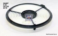 WESFIL AIR FILTER FOR Suzuki Swift 1.6L  GLX 1989-1995 WA887
