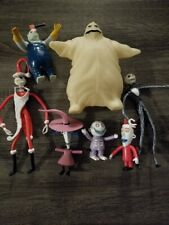 Nightmare Before Christmas Toy Lot