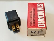 Standard RY51 Power Window Relay Fits Toyota Mitsubishi Chrysler AND MORE