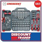 Crescent 148 Piece General Purpose Tool Set - CTK148MP