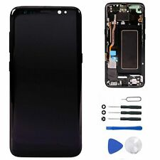 Samsung Galaxy S9 Plus LCD Touch Screen Digitizer + Frame Assembly ORIGINAL