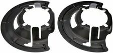 New Dorman 924-483 Replacement Brake Dust Shield - 1 Pair