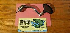 Shimano reel repair parts (handle Stella 3000 XGFJ)