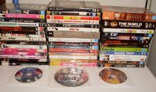 DVD - Bulk DVDs Lot #2 - 40+ - Less than $1 each! - Free Pick-up available!