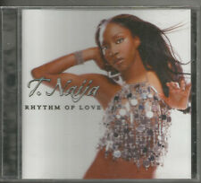 T. NAIJA - RHYTHM OF LOVE!!  NEW!!