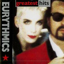 Eurythmics - Greatest Hits - 2015 (NEW CD)