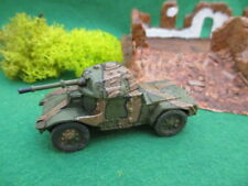 Lancer Miniatures 20MM WW2 French Panhard 178 A/C Painted to order - Rapid Fire