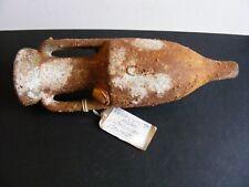 ANCIENNE 3rdC romaine Amphore-Old Shipwreck objet-récupérés à partir de Plymouth SOUND.