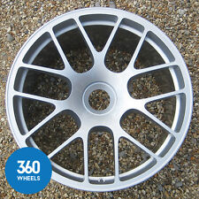 "1 x GENUINE PORSCHE 997 TURBO GT3 RS SPYDER 19"" REAR 11J ALLOY WHEEL 99736216304"