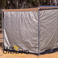ARB Awning Deluxe Room with Floor 2500 x 2500 - 813108 / DA1466