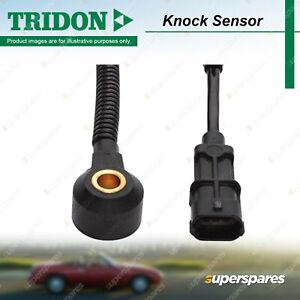 Tridon Knock Sensor for Kia Rio JB 1.4L 1.6L G4EE G4ED DOHC 16V Petrol