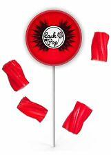 lash Pop Silk Lashes Red Rari