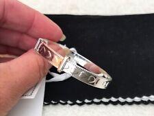 Babies love heart expanding bracelet /silver colour , a Great Gift .
