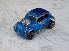 Hot Wheels Custom Volkswagen NSR Redline Redliner Hong Kong no sunroof VW Käfer