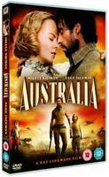 Australia DVD (2009) Nicole Kidman