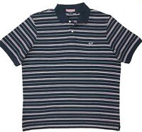 Vineyard Vines Large Shirt Polo S T Mens Jersey All Blue Pink Casual Golf
