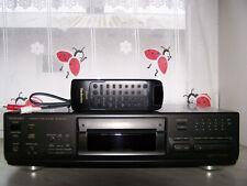 Technics CD Player Modell SL-PS 770 A mit Fernbedienung