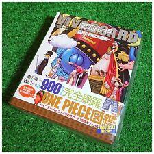 One Piece Character Book VIVRE CARD Starter Set ( Binder + Card (16pcs.) vol.2